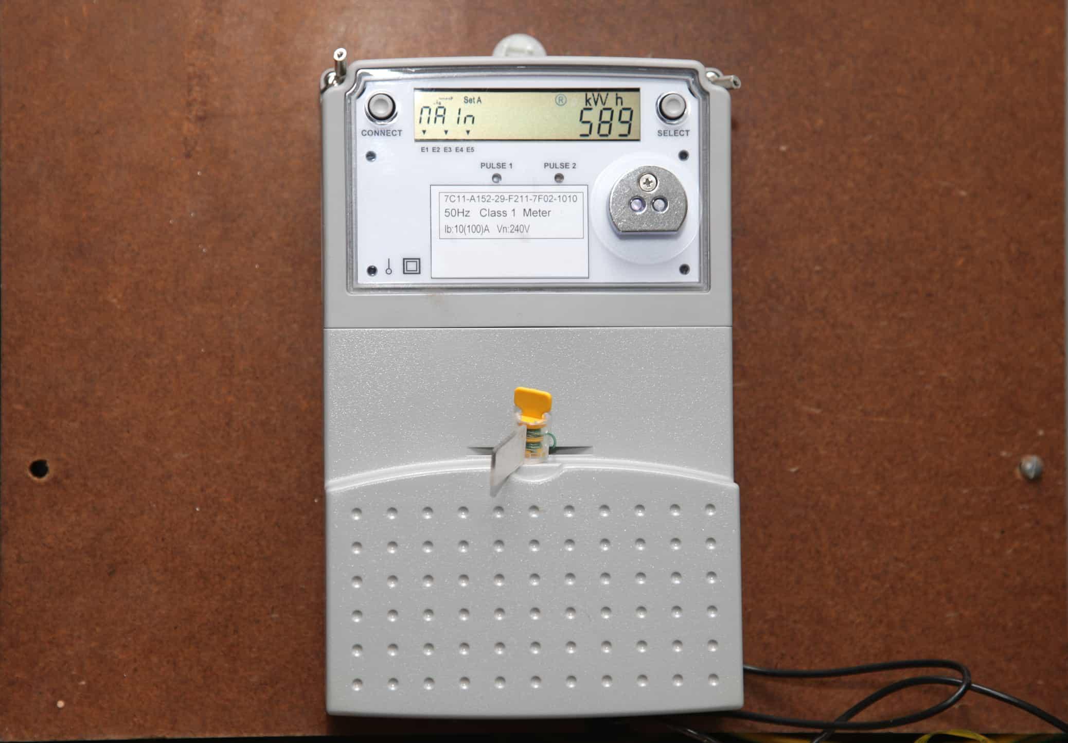 Renovation Electrique Soi Meme déplacer son compteur électrique : la procédure