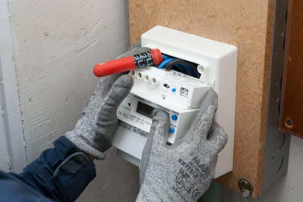 changer puissance compteur electrique