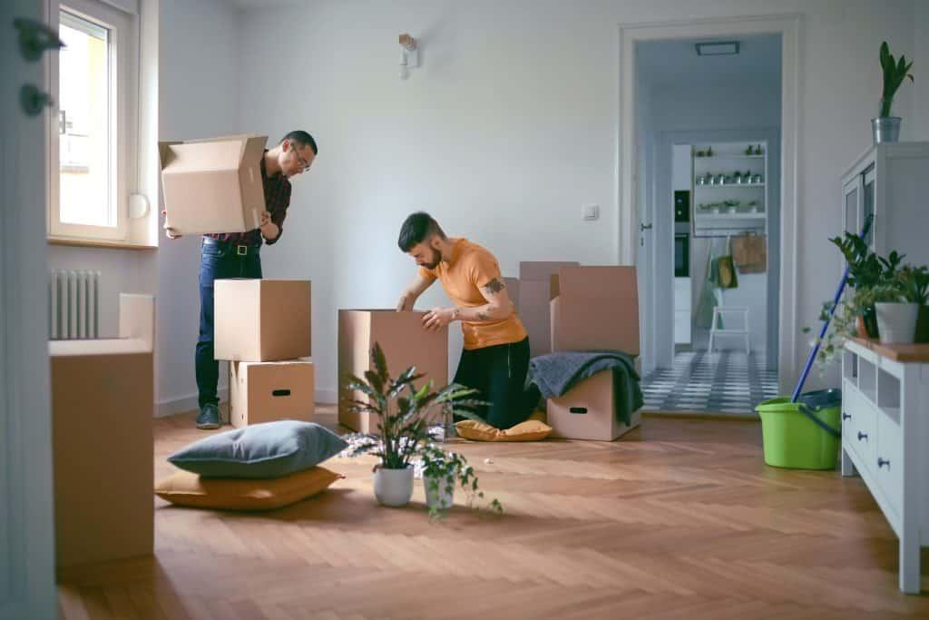 Changement d'adresse lors d'un déménagement comment gérer cette formalité
